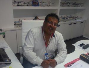 Orlando Pazmiño